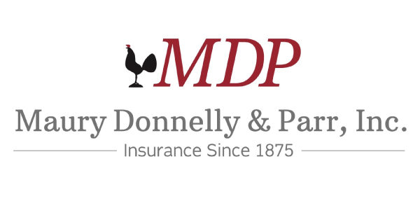 Maury Donnelly & Parr logo